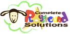 Complete Playground Solutions